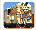Train Tour India - Rajasthan Train Tour